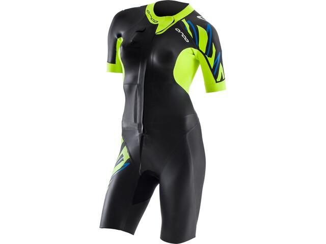 ORCA RS1 Swimrun Wetsuit Dame black